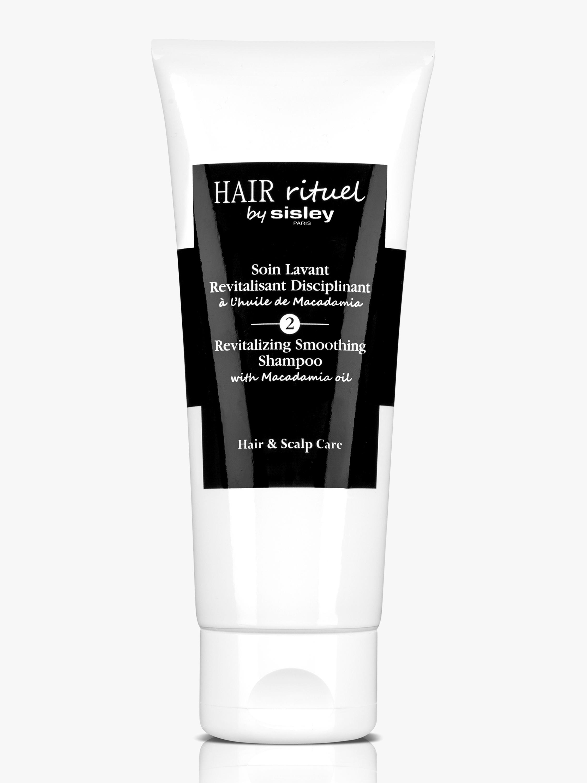 Sisley Paris Revitalizing Smoothing Shampoo with Macademia Oil 200ml 2