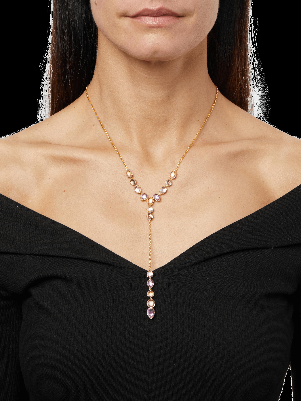 Caterina Y Necklace