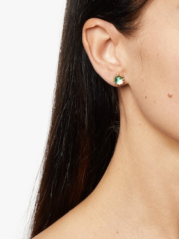 Jane Small Post Earrings