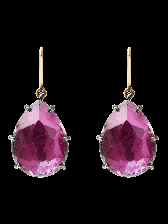 Caterina One-Drop Earrings