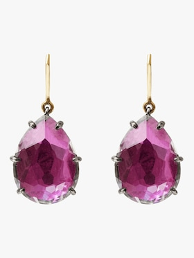 Caterina One-Drop Earrings