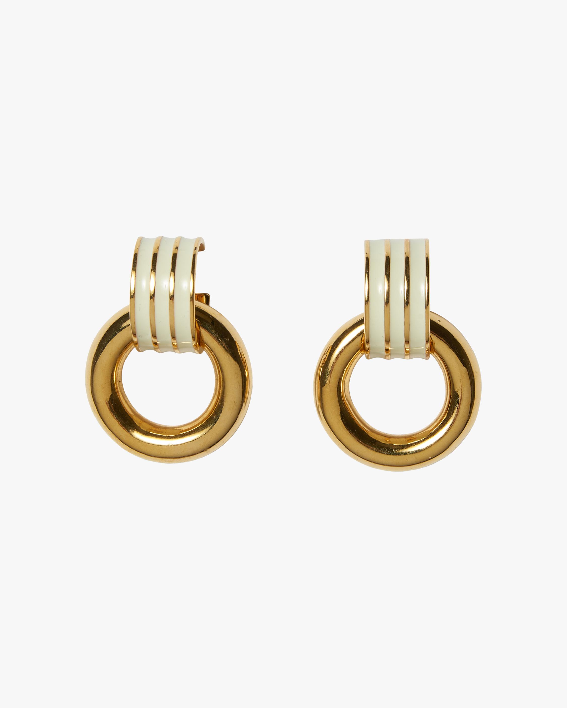 Piazza Drop Earrings