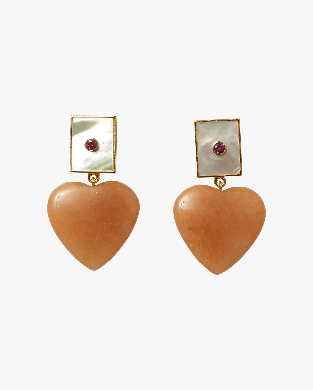 Venice II Drop Earrings