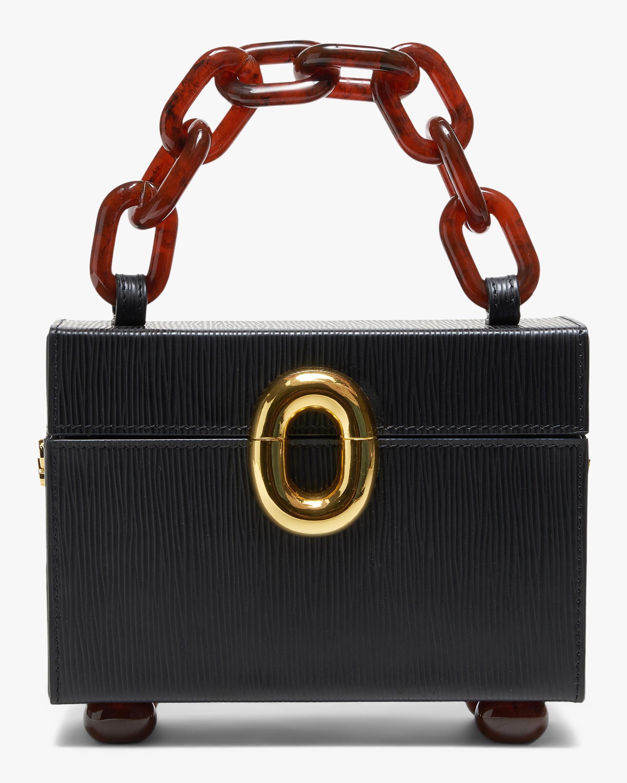 Lizzie Fortunato Cinema Box Bag 0