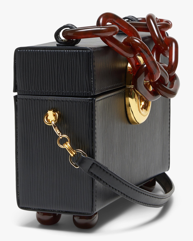 Lizzie Fortunato Cinema Box Bag 2