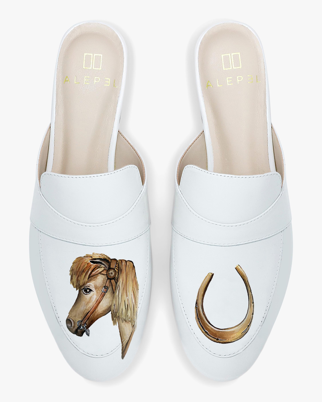 Horseshoe Mule