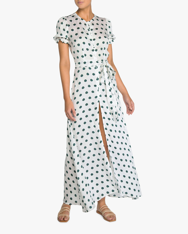 Peony Poolside Dress 1