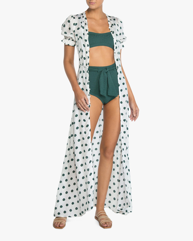 Peony Poolside Dress 4