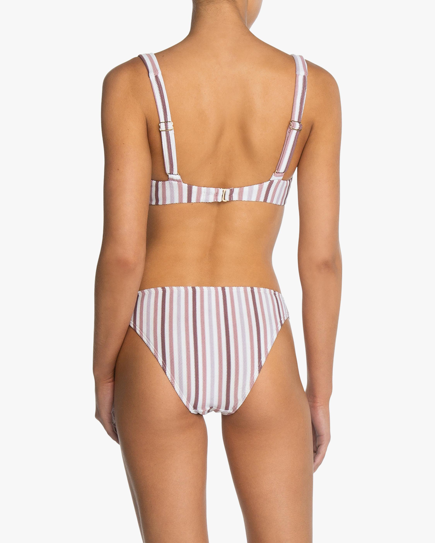 Peony Hi-Line Bikini Bottom 1