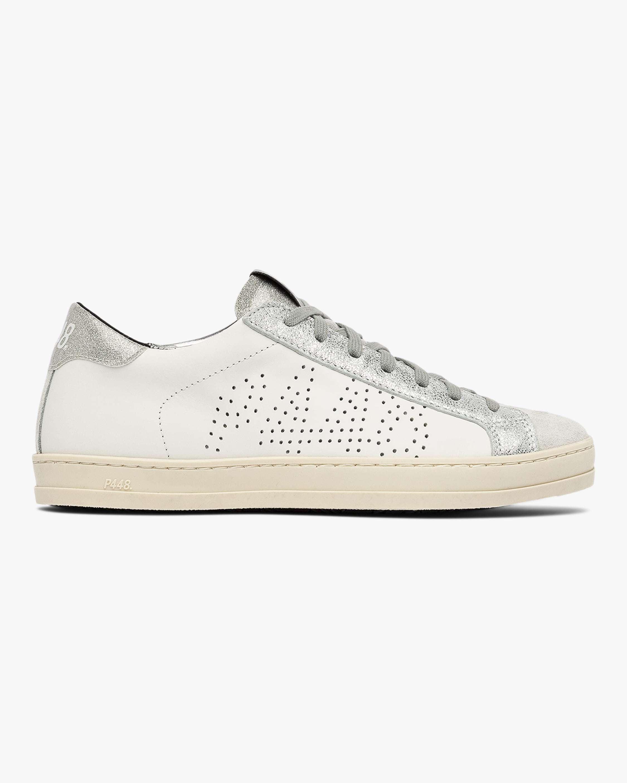 John Metallic Sneaker