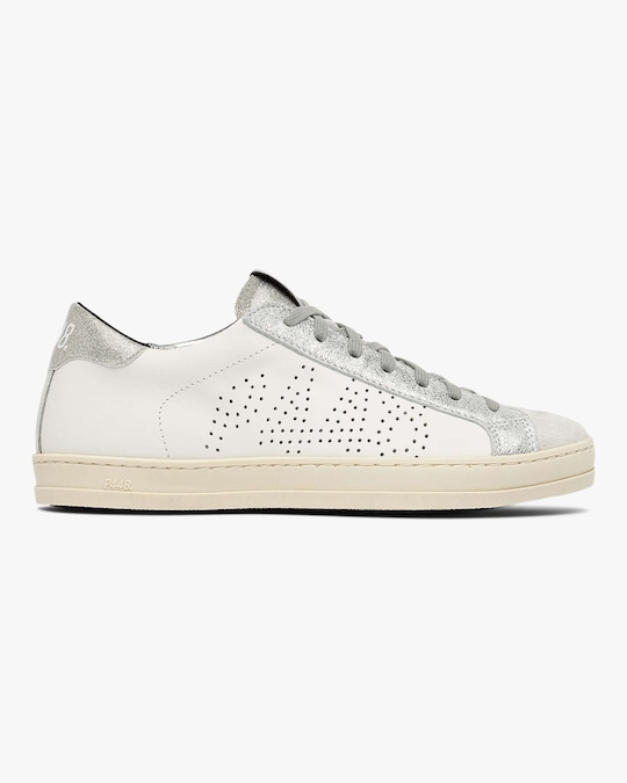 P448 John Metallic Sneaker 1