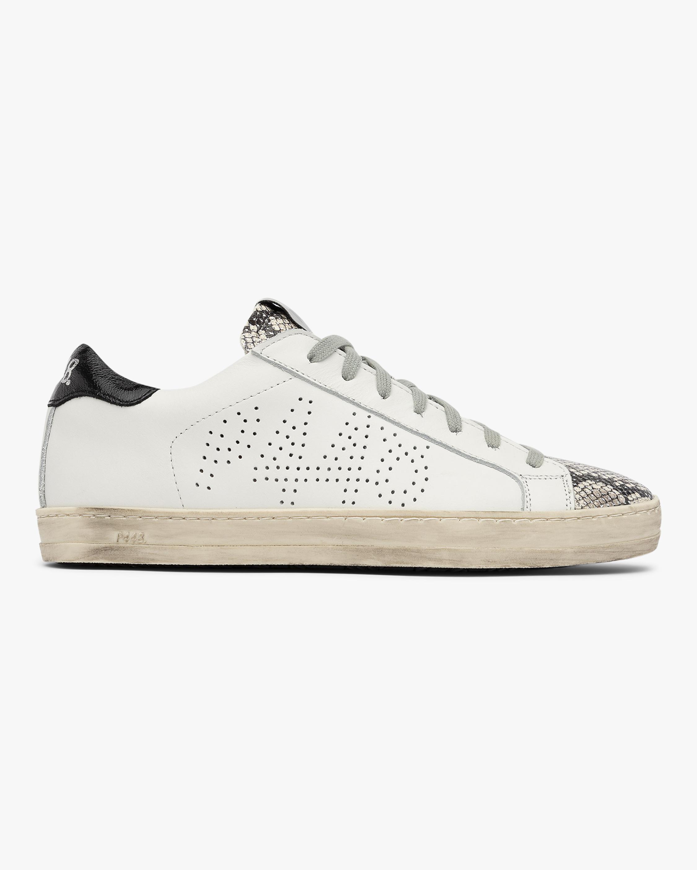 P448 John Python Sneaker 2
