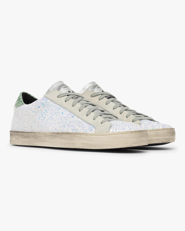 John Glitter Sneaker