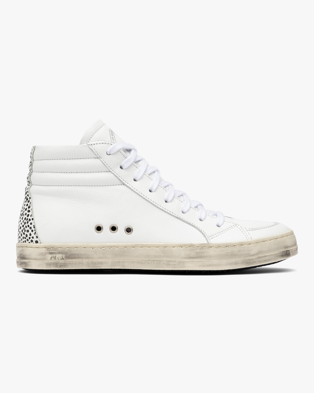 P448 Skate High Top Sneaker 1
