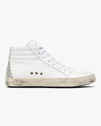 Skate High Top Sneaker