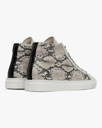 P448 Python Star High-Top sneaker 2