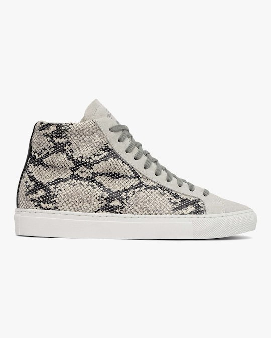 P448 Python Star High-Top sneaker 1