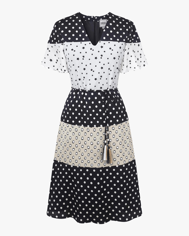 Autumn Adeigbo Audrey A-Line Dress 1