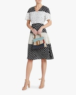 Autumn Adeigbo Audrey A-Line Dress 1