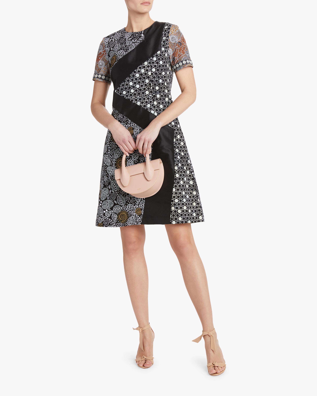Autumn Adeigbo Samantha Sheath Dress 1