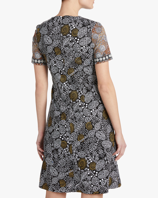 Autumn Adeigbo Samantha Sheath Dress 3