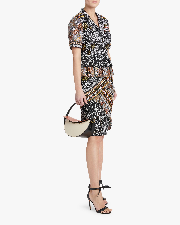 Autumn Adeigbo Samantha Pencil Skirt 2