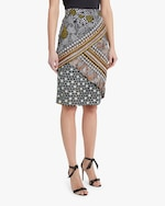 Autumn Adeigbo Samantha Pencil Skirt 2