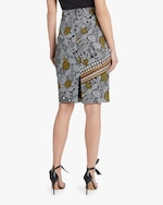 Autumn Adeigbo Samantha Pencil Skirt 3