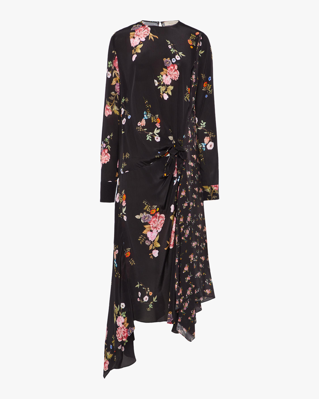 Neve Midi Dress