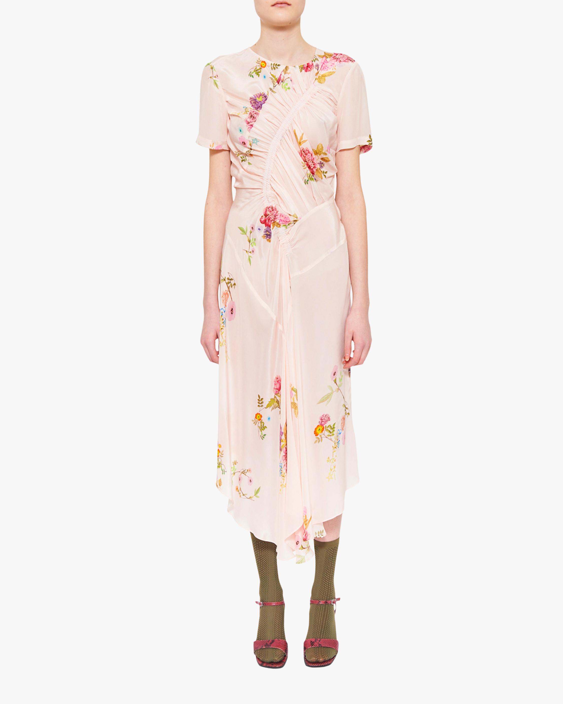 Shae Midi Dress