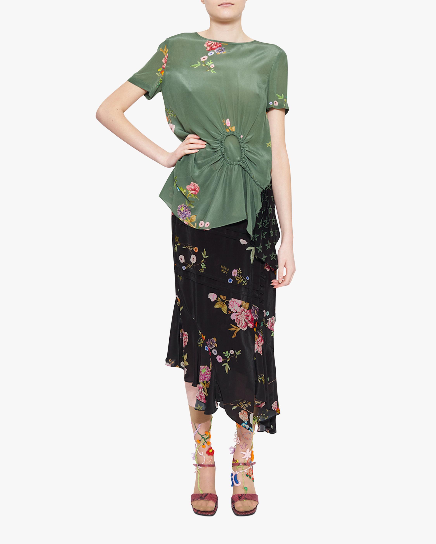 Preen Line Kalifa Skirt 2