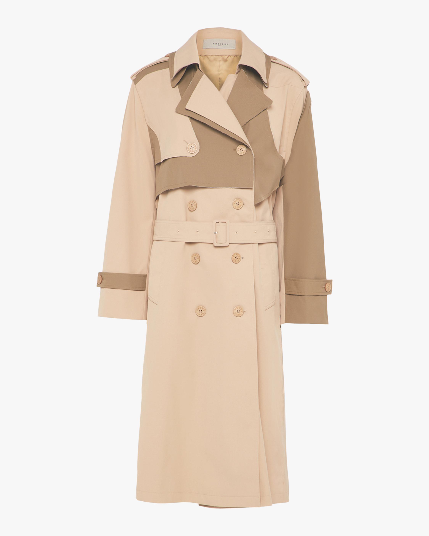 Adel Trench Coat