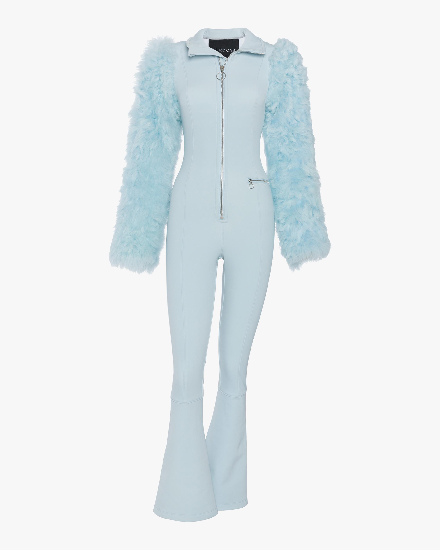 Chamonix Suit