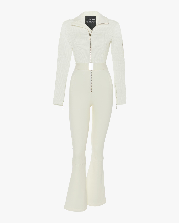 Verbier Suit
