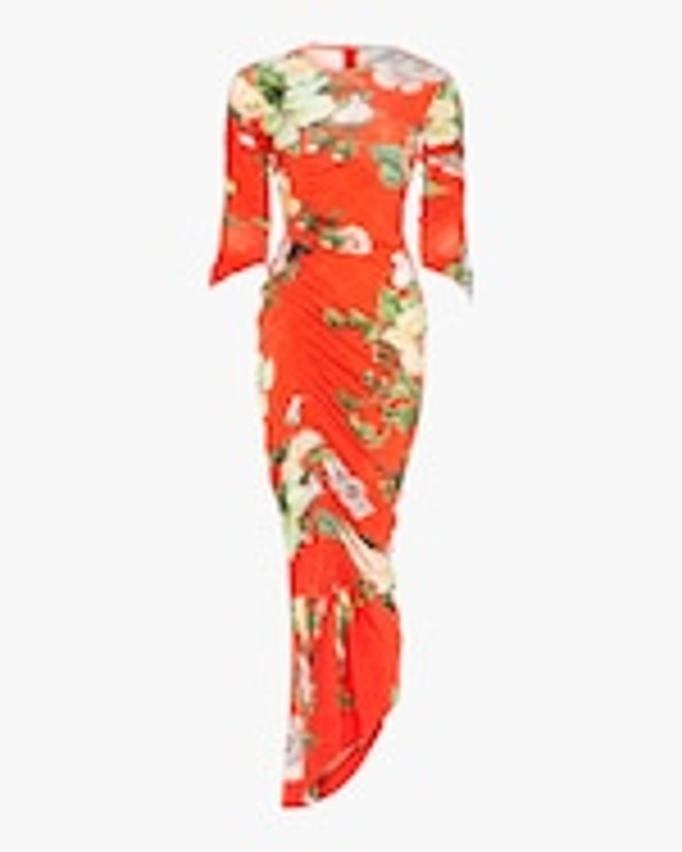 Preen by Thornton Bregazzi Patience Maxi Dress 0