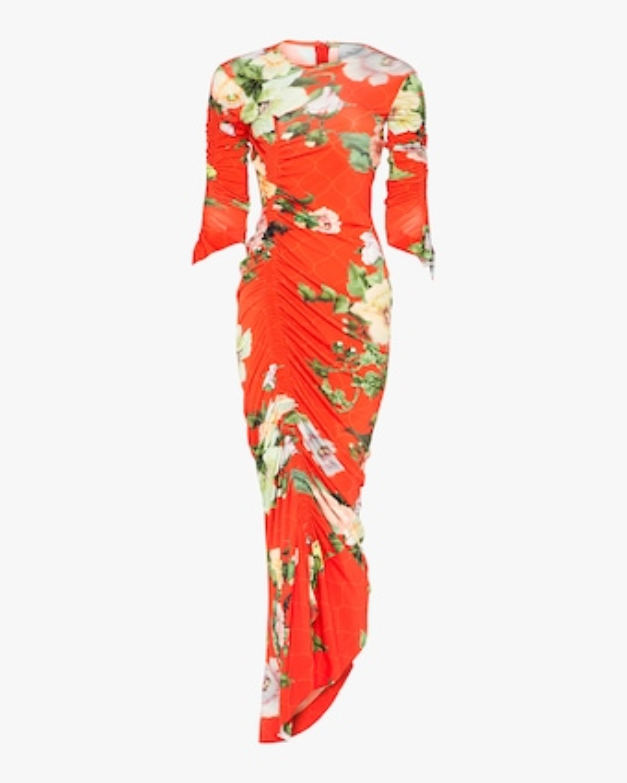 Preen by Thornton Bregazzi Patience Maxi Dress 1