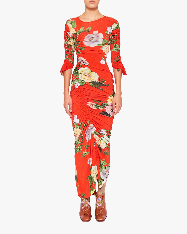 Preen by Thornton Bregazzi Patience Maxi Dress 2