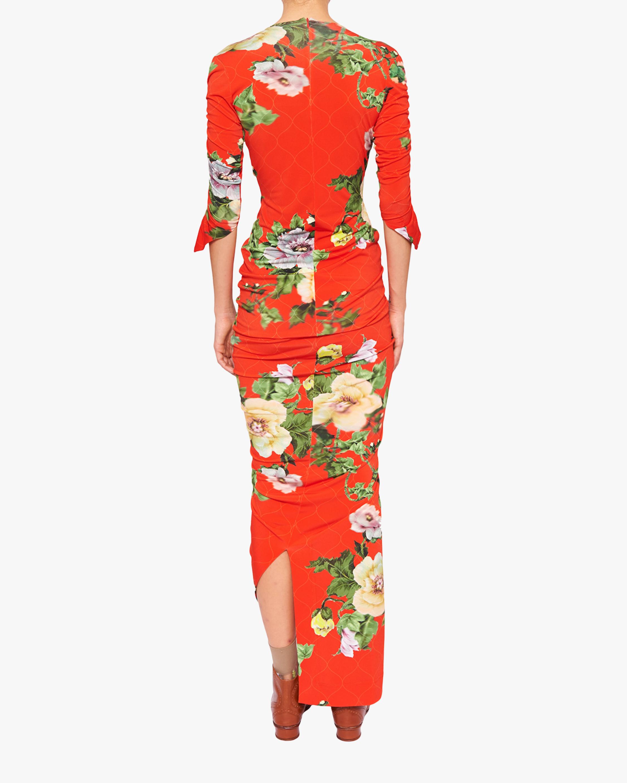 Preen by Thornton Bregazzi Patience Maxi Dress 3