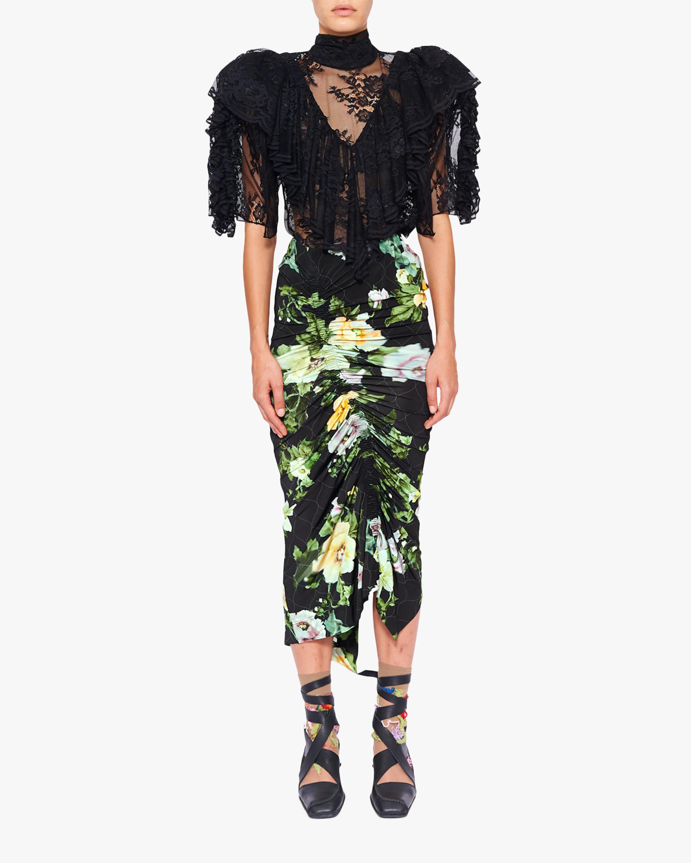 Xenie Midi Skirt