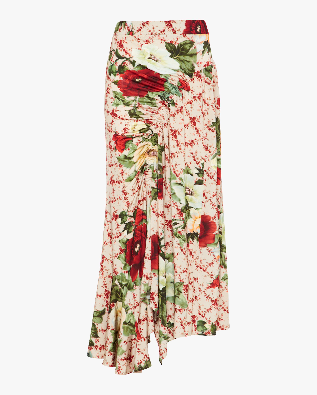 Hayat Midi Skirt