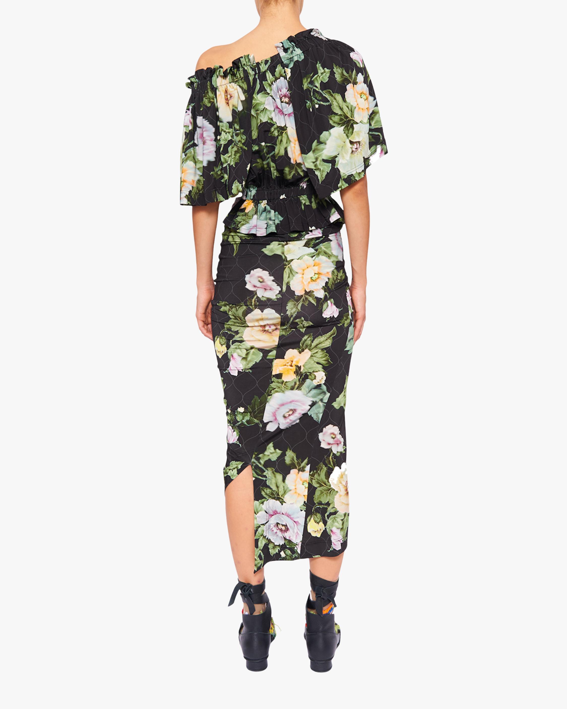 Preen by Thornton Bregazzi Maja Midi Dress 3