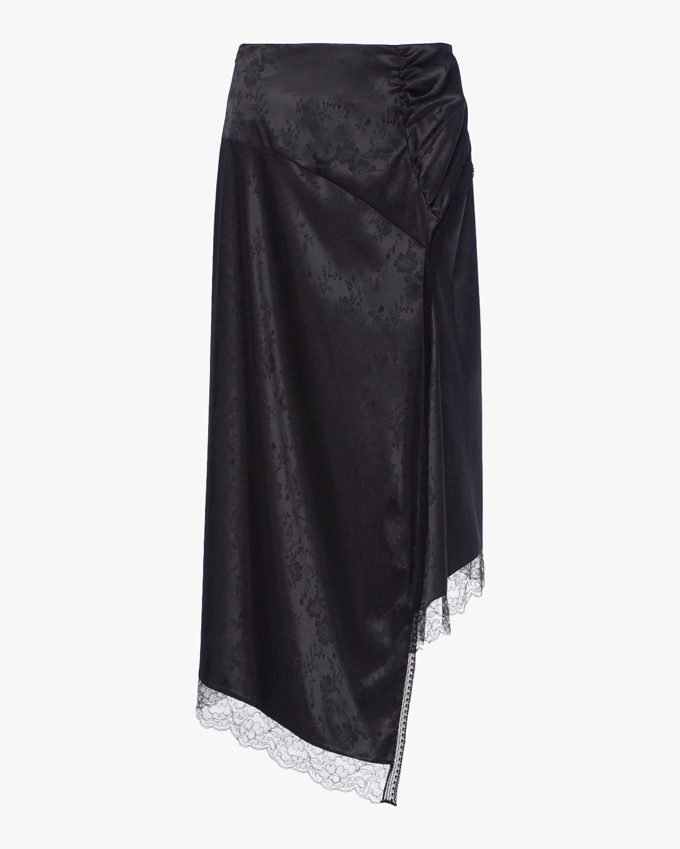 Preen by Thornton Bregazzi Riho Midi Skirt 1