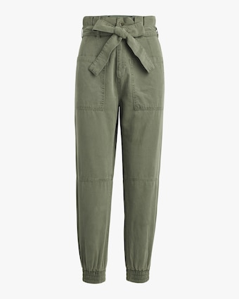 Joe's Jeans Paperbag Utility Joggers 1