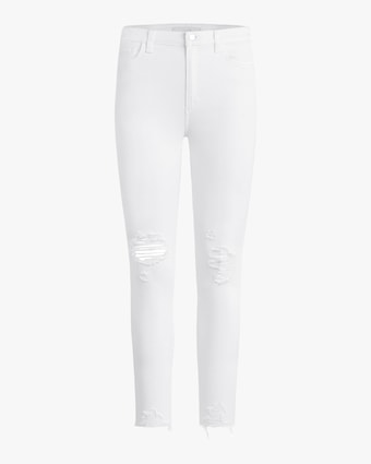 The Charlie Ankle Jeans