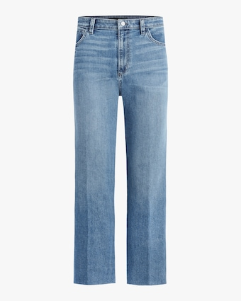 Joe's Jeans The Blake Cut-Hem Jeans 1