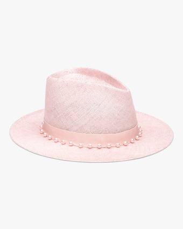 Blaine Panama Hat