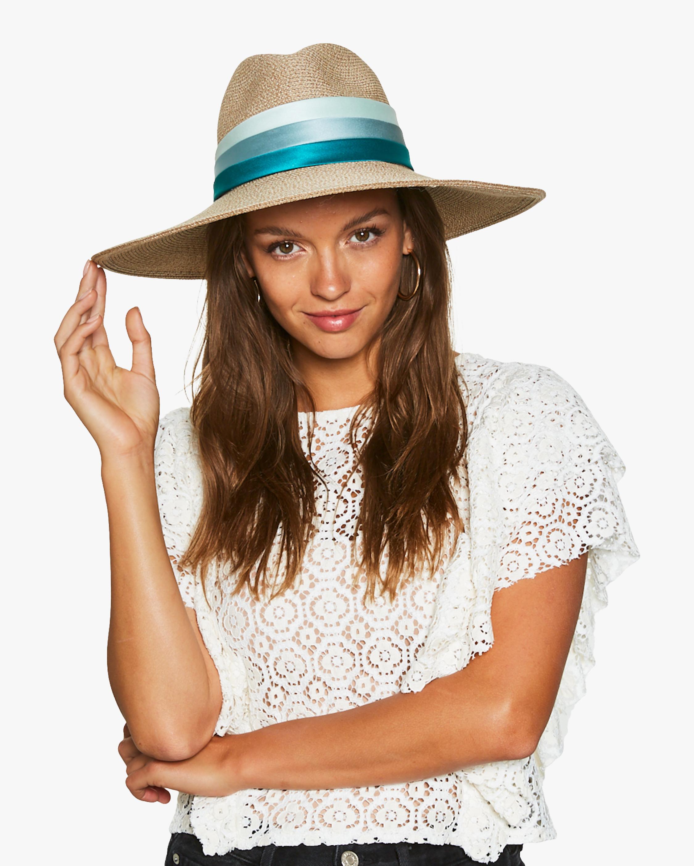 Eugenia Kim Cassidy Sun Hat 1