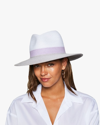 Courtney Panama Hat