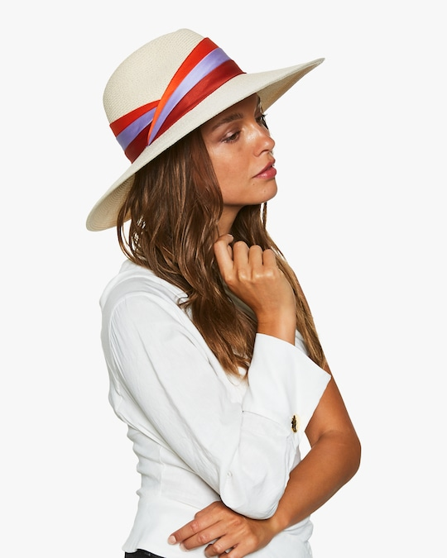 Eugenia Kim Emmanuelle Sun Hat 1