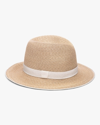 Lillian Panama Hat